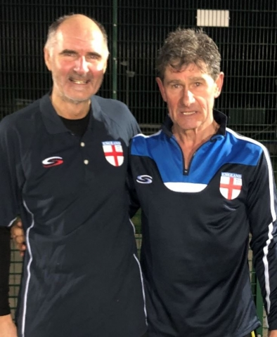Peter and Paul in England Kit